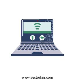 video conference laptop gadget web wifi