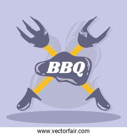 cooking bbq utensils