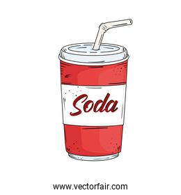 soda take away