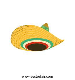 mexican hat traditional