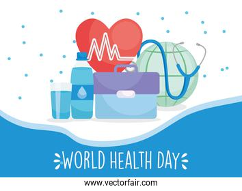 Health day poster