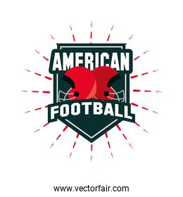 american football competition
