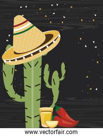 mexican celebration items