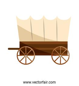 old west carriage