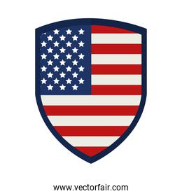 shield of usa