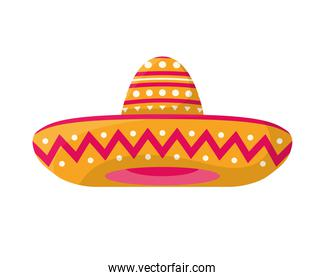 mexican traditional hat