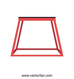 stand crossfit equipment