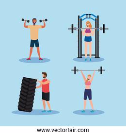 strong persons crossfit