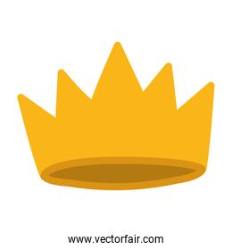cute golden crown