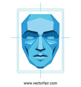 face recognition biometric