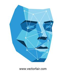recognition face technology