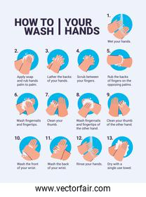 clean hands guide