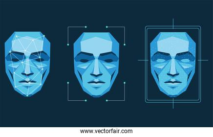 face recognition security