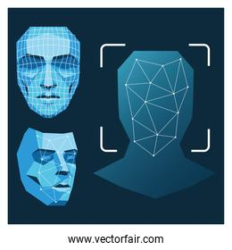 person system recognition