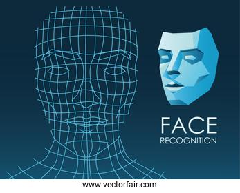 face recognition identity