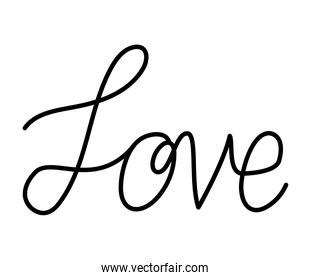 love on letters