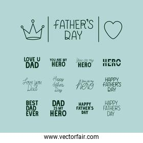 fathers day quotes