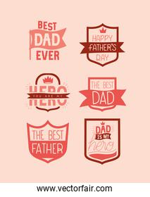 fathers day proverbs