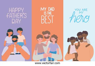 cards fathers day