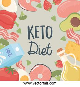food keto diet