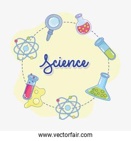 science education chemistry