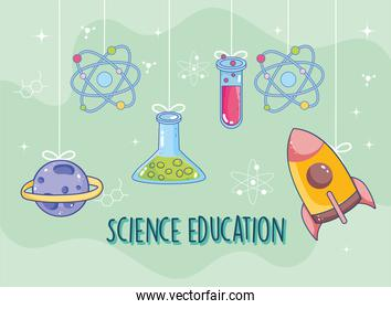 science education study