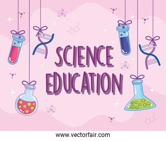 science education chemical