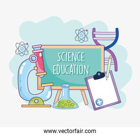 school science education