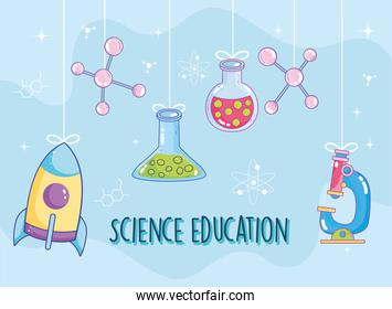 science education academic