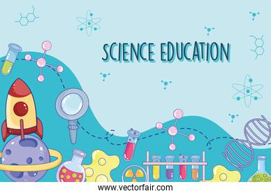 science education learning