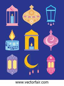 eid icons collection