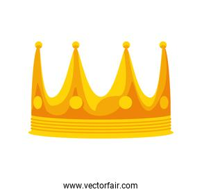 gold crown royalty