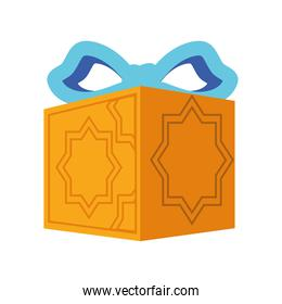 gift box party