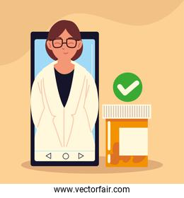 online health physician