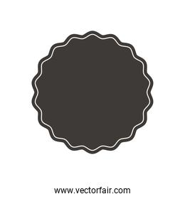 seal stamp silhouette