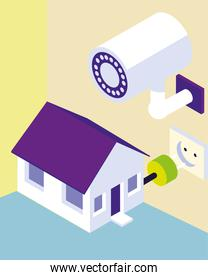 smart home secure