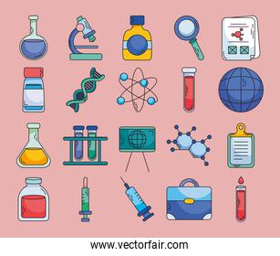 biotechnology and chemical