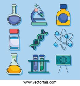 chemical and biotechnology