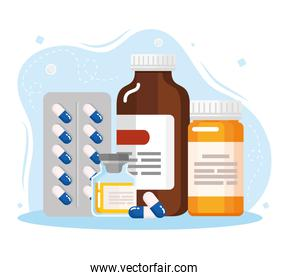group of medicines
