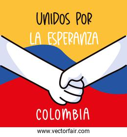 colombia hope unity
