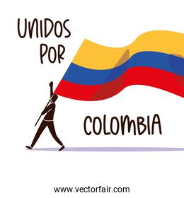 colombia street protests