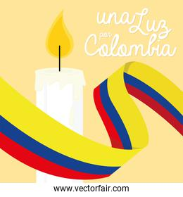 Colombia inspirational quote