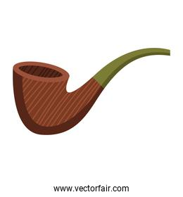 wooden pipe accessory