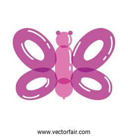 butterfly inflatable balloon