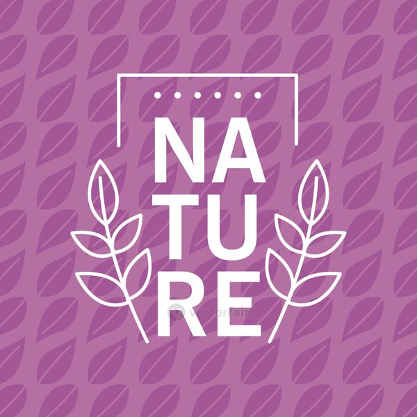 quality nature banner