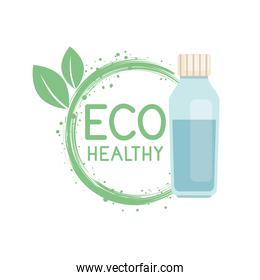 healthy cosmetic product