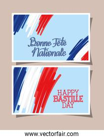 posters bastille day