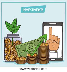 investment financial success
