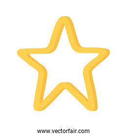 star favourite rating
