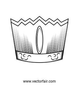 crown imperial icon